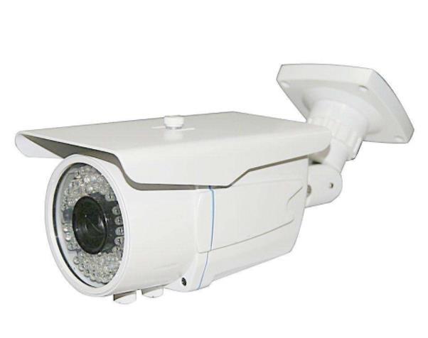监控门禁摄像头安装