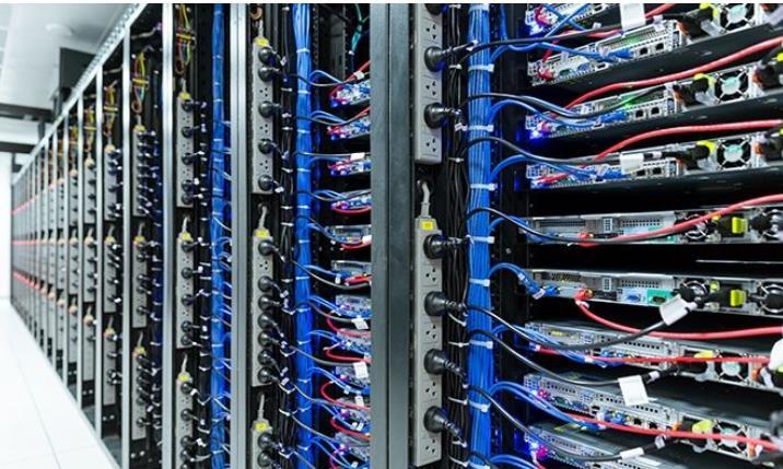 什么是网络工程,行业发展前景怎么样。