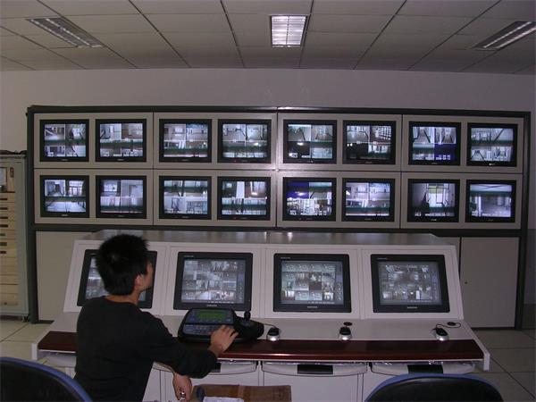 监控门禁厂家教你如何安装安全稳定的安防系统
